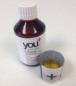 Youtonics Anti Aging Skin Supplement